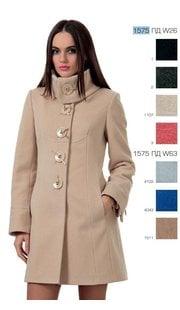 Пальто Avalon 1575 ПД W26