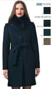 Пальто Avalon 2109 ПЗ TW8