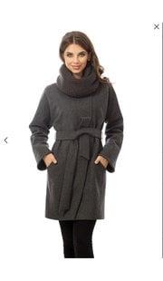 Пальто Avalon 2136 ПД WT8