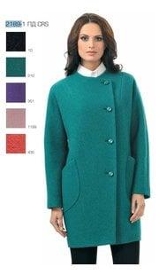 Пальто Avalon 2189-1 ПД CRS