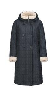 Пальто nBloom 5-042