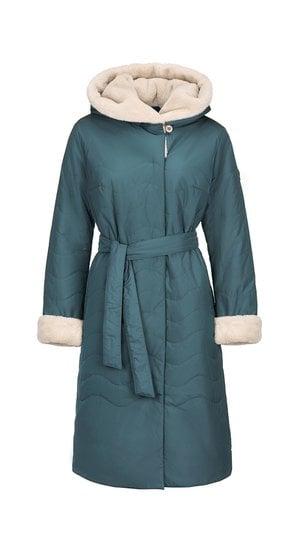 Пальто nBloom Юланта купить в интернет-магазине — Rusia