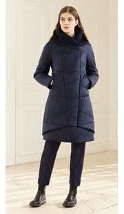 Пальто UltraMarine 131W7