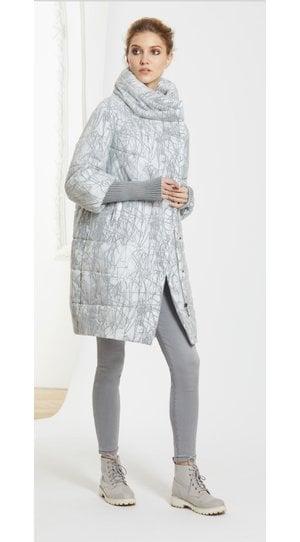 Пальто UltraMarine 150W